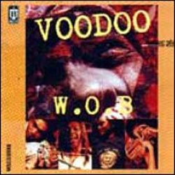 voodoo artwork